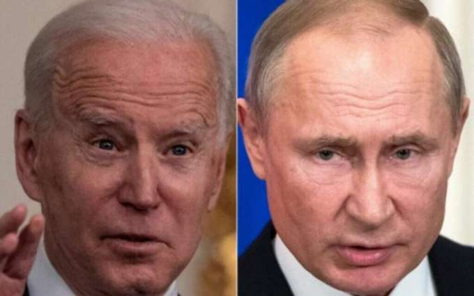Biden Believes Meeting With Putin 'Step Forward' to Deescalate US-Russia Tensions - Psaki
