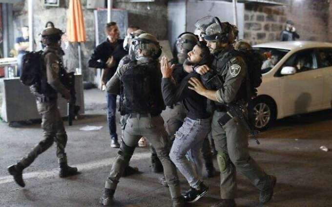 Clashes With Israeli Forces Resume in East Jerusalem, 2 People Detained - Police