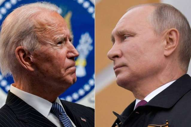 White House Says No Predetermined Component to Biden-Putin Meeting