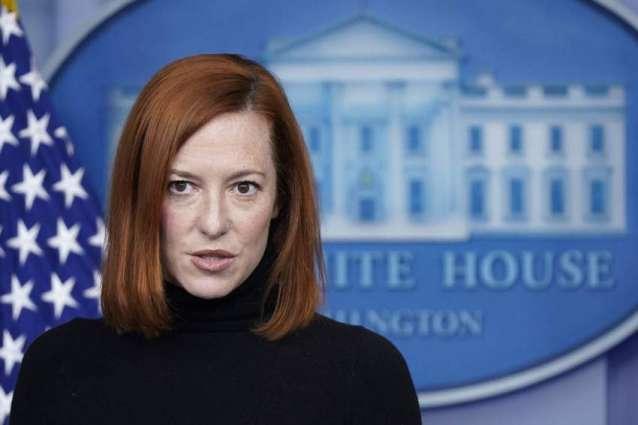 White House Says 'Good Sign' US-Iran Talks Continuing, Progress Made