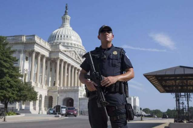 US Capitol Police Bolsters Security Policies Following Inspector General's Recommendations
