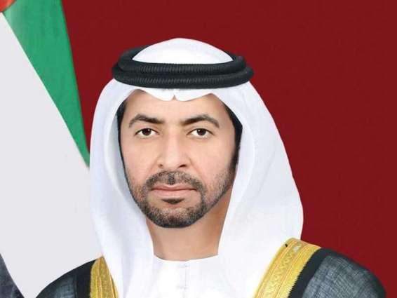 حمدان بن زايد : مبادرات قيادتنا الحكيمة جعلت من الإمارات مركزا عالميا للعمل الإنساني والإغاثي