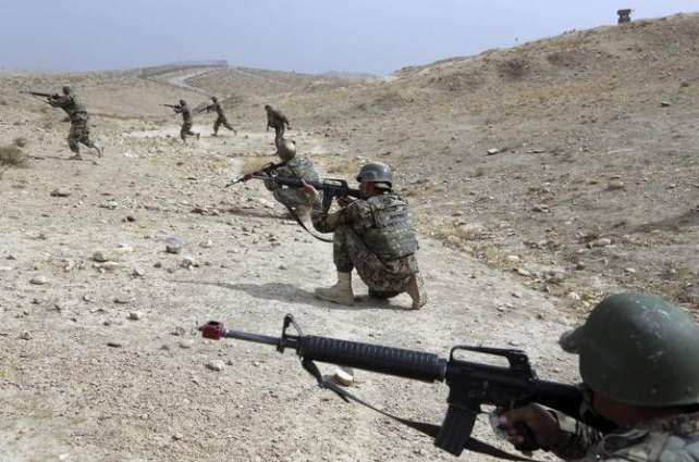 Taliban Deny Significant Losses in Clashes With Afghan Military Over Past 4 Months
