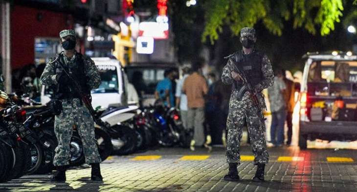 Maldives Arrests 2 Suspects in May 6 Attack on Ex-President Nasheed