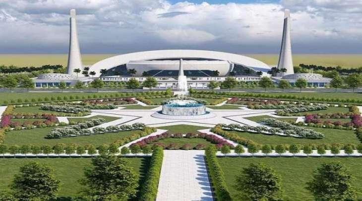 الملك السعودي يوافق على بناء جامع خادم الحرمين  في باكستان