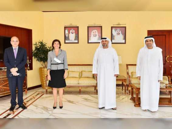 Abu Dhabi Chamber explores economic cooperation with Costa Rica