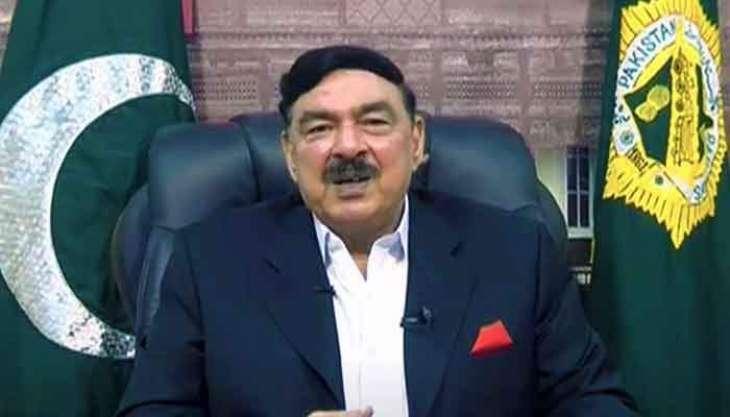 Saudi Jails: 1, 100 Pakistani prisoners will return to Pakistan, says Sheikh Rashid