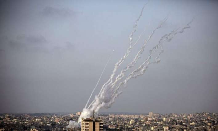 Nine Palestinians, Including 3 Minors, Killed in Israeli Strikes on Gaza - Official