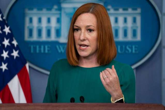 US Has Serious Concerns About Violence in Israel, Monitoring Situation - White House