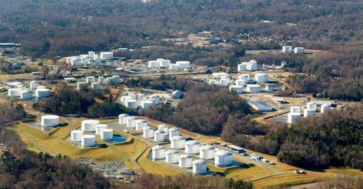 US Colonial Pipeline Expects to Substantially Restore Service by Week's End - Statement