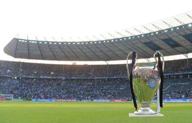 Russia Cooperating With European Partners on UEFA Championship Security - Foreign Ministry