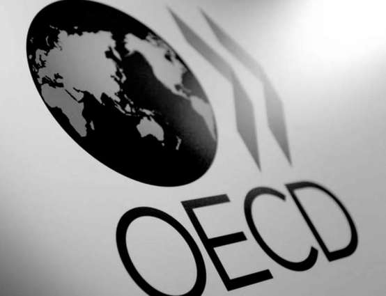 OECD Commercial Oil Stocks Were 1.7Mln Barrels Above 5-Year Average in March - IEA