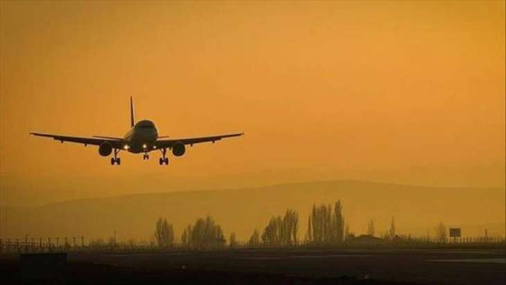 Eurostat Sees No Recovery for Commercial Air Travel in Early 2021