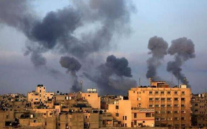 Israeli Military Says 2 Anti-Tank Missiles Fired From Gaza Strip