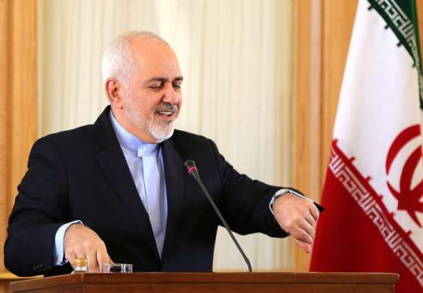 Iran's Zarif Arrives in Damascus to Meet With Syrian Authorities - Reports