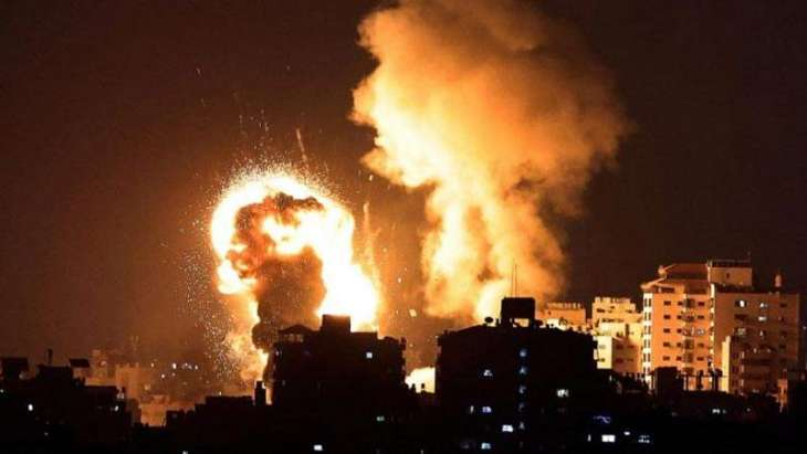 Two Israelis Dead, 1 Injured in Anti-Tank Missile Attack From Gaza - Emergency Service