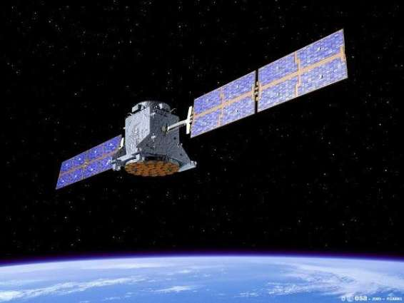 One of Russia's Oldest Glonass Satellites Reenters Service After Maintenance