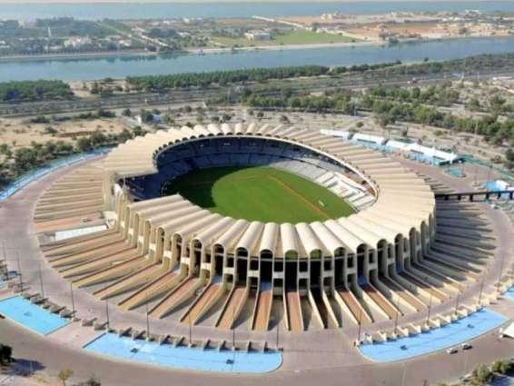 UAE a global hub for hosting major sporting events