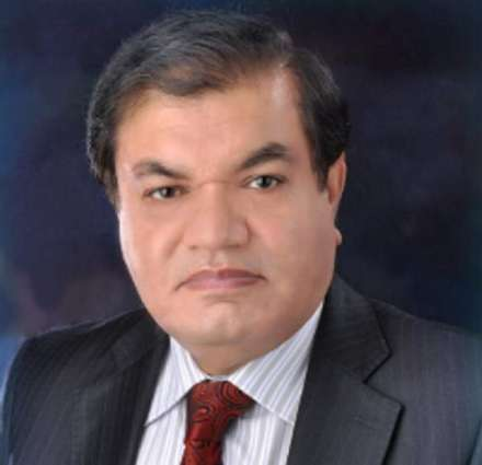 COAS playing a central role in improving relations with KSA: Mian Zahid Hussain