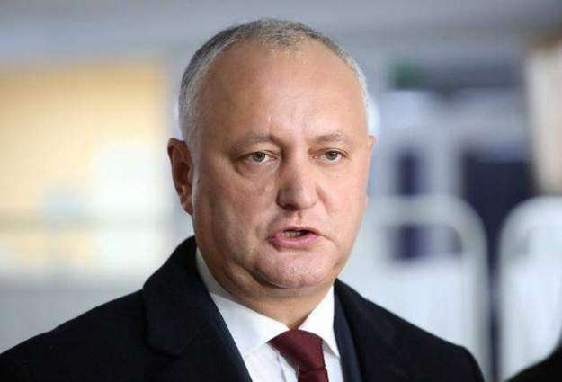 Moldova's Party of Socialists, Communists Sign Deal to Create Electoral Bloc - Dodon