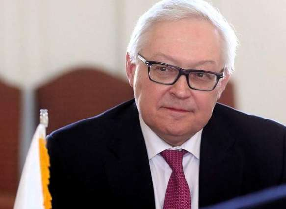 Russia May Send Note of Withdrawal From Open Skies Treaty to Depositories in May - Ryabkov