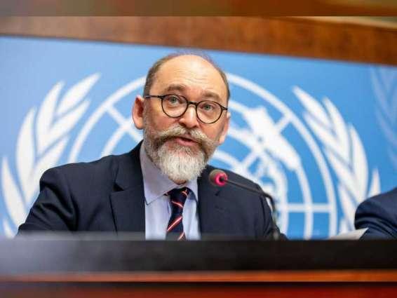 الأمم المتحدة تطالب بتقديم دعم قوي للاجئين الروهينجيا
