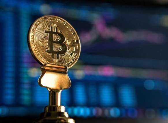 Bitcoin Nosedived 10% to $42,200 After April Historic High