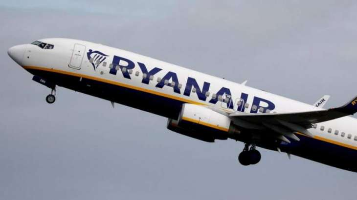 Ryanair Records $989Mln Loss, But Signs of Recovery Visible