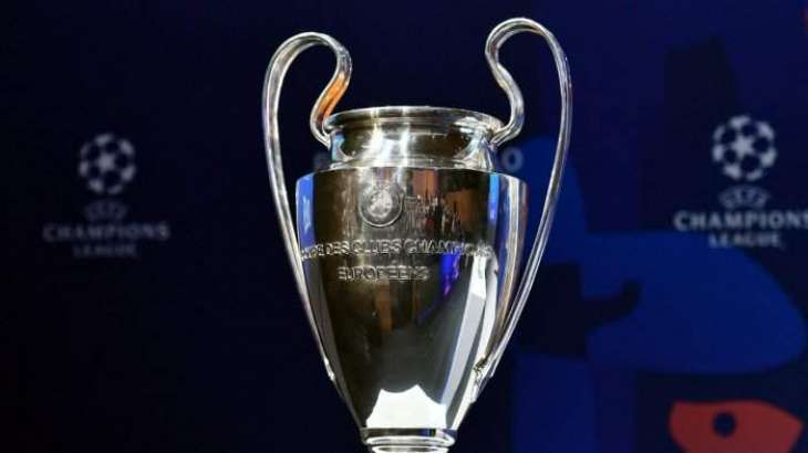 Champions League final shifted from Istanbul to Porto due to COVID-19