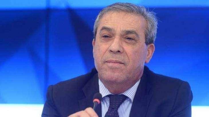Palestine Welcomes Russian Efforts to Revive Middle East Quartet - Ambassador