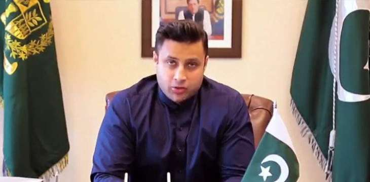 Special aide to PM for Overseas Pakistanis Zulfi Bokhari resigns