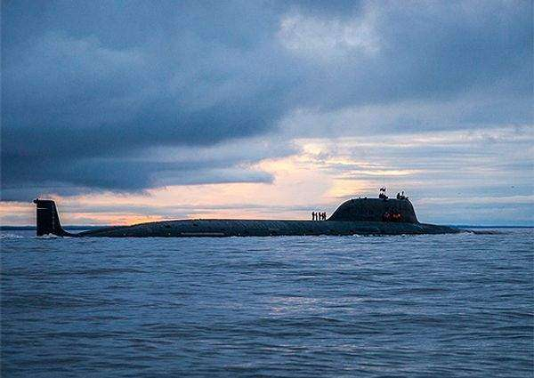 Russia to Be Ready to Start Creating Robotic Nuclear Submarines by 2030s - Official