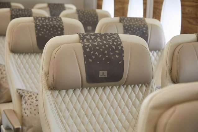 Emirates to showcase its Premium Economy Seats for the first time at Arabian Travel Market