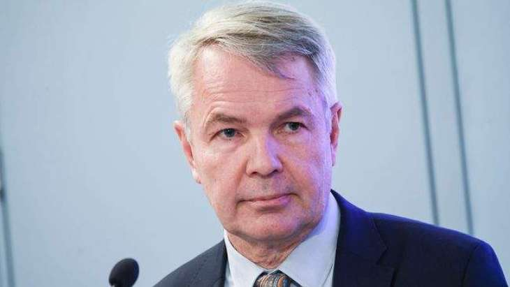 Top Finnish Diplomat to Hold Talks With US, Canadian, Icelandic Counterparts in Reykjavik