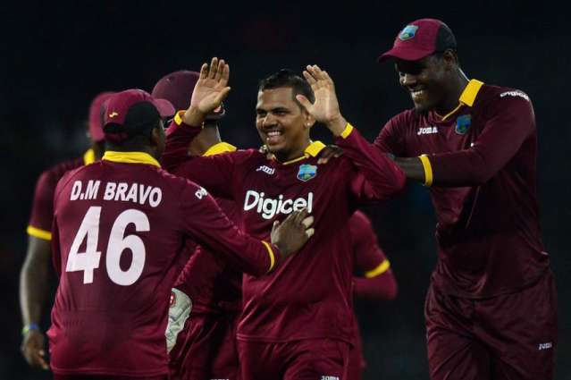 West Indies' Bravo, Sunil Narine available for remaining PSL 6 matches
