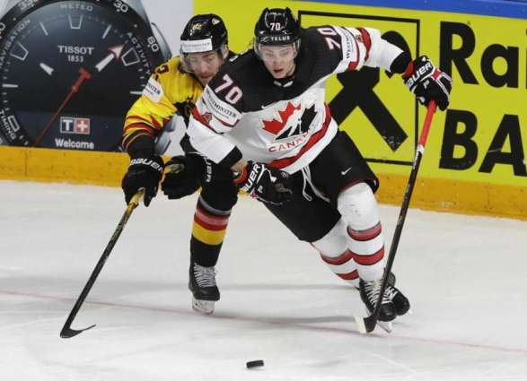 Team Canada's 0-3 Start to IIHF World Championship Unexpected - Former National Team Coach