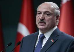 Minsk, Moscow Elaborating Joint Response to Western Sanctions - Lukashenko