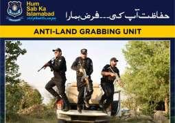 Capital police establishes 'anti-land grabbing response unit'