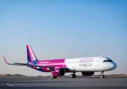 Wizz Air Abu Dhabi launches new route to Chisinau