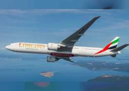 Emirates restarts flights to Phuket