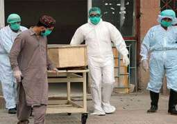 Covid-19 claims 92 more lives during last 24 hours in Pakistan