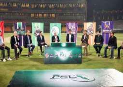 PSL 6: The remaining matches will start from June 9 in Abu Dhabi