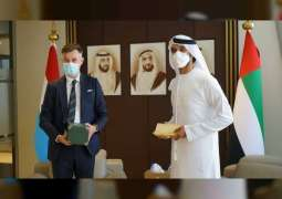UAE, Luxembourg form joint economic committee, first session to be held on sidelines of Expo 2020 Dubai