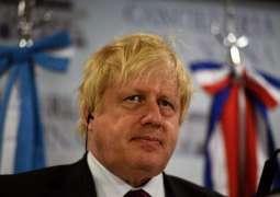 UK Prime Minister Marks 4th Anniversary of London Bridge Terror Attack