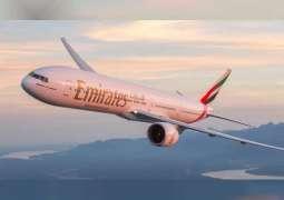 طيران الإمارات تطلق خدمة جديدة إلى ميامي