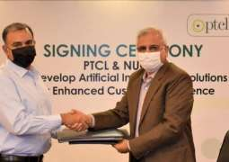 PTCL and NUCES signed MOU to improve Customer Experience
