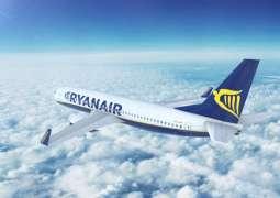 EU Air Traffic Thorough Belarus Crashed 40% After Ryanair Incident - EUROCONTROL
