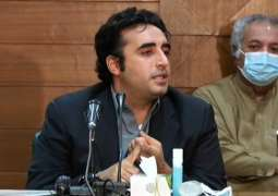 """Bilawal lashes out at ongoing """"process of accountability"""""""