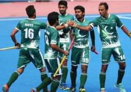 Pakistan fails to win hosting right for Hockey5s Worl Cup