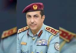 """مدير """"عقابية الشارقة"""": الإمارات تنتهج مبدأ المساواة في الحقوق والواجبات لجميع نزلاء مؤسساتها العقابية والإصلاحية"""